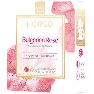 FOREO Bulgarian Rose - Face Mask