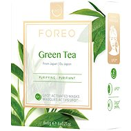 FOREO Green Tea - Face Mask