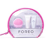 "FOREO ""GET UP AND GLOW"" - Čisticí set"