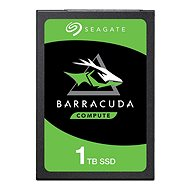 Seagate BarraCuda SSD 1TB - SSD disk