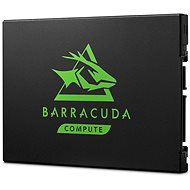 Seagate Barracuda 120 500GB - SSD disk