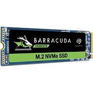 Seagate BarraCuda 510 SSD 512GB