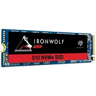 Seagate IronWolf 510 240GB - SSD disk