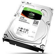 Seagate FireCuda SSHD 2TB - Hybridní disk
