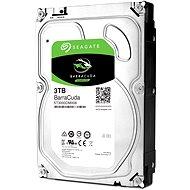 Seagate BarraCuda 3TB - Pevný disk