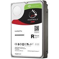 Seagate IronWolf Pro 6TB - Pevný disk