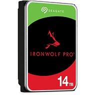 Seagate IronWolf Pro 14TB - Pevný disk