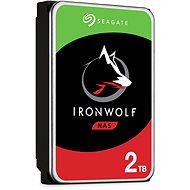 Seagate IronWolf 2TB