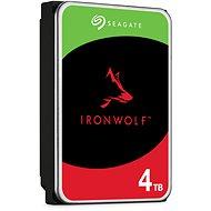 Seagate IronWolf 4TB - Pevný disk