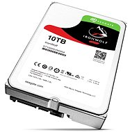 Seagate IronWolf 10TB - Pevný disk