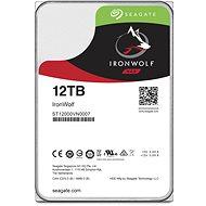 Seagate IronWolf 12TB - Pevný disk