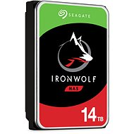 Seagate IronWolf 14TB - Pevný disk