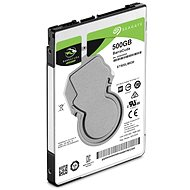 Seagate BarraCuda Laptop 500GB - Pevný disk
