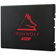 Seagate IronWolf 125 500GB - SSD disk