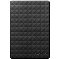 Seagate Expansion Portable Plus 2TB - Externí disk