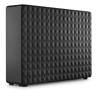 Seagate Expansion Plus Desktop 4TB