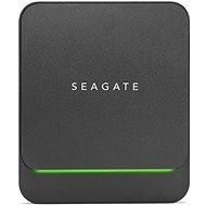 Seagate Barracuda Fast SSD 500GB - Externí disk