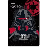 Seagate Xbox Gaming Drive 2TB Jedi: Fallen Order Special Edition - Externí disk