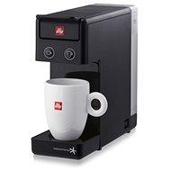 Illy Francis Francis Y3.2 černý iperEspresso - Kávovar na kapsle