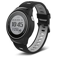 Forever SW-600 černá a šedá - Chytré hodinky