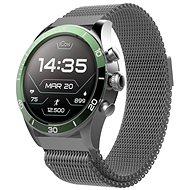 Forever Icon AW-100 zelené - Chytré hodinky