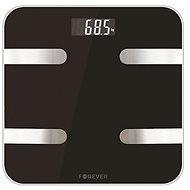 Forever AS-100 černá - Osobní váha