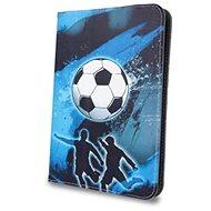 """Forever Fashion Football univerzální 9-10"""" - Pouzdro na tablet"""
