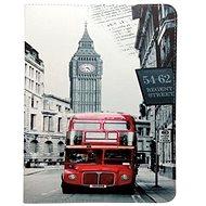 """Forever Fashion London univerzální 7-8"""""""