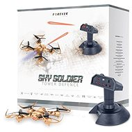 Forever SKY SOLDIERS TOWER DEFENCE - Dron