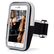 """Forever Pouzdro na ruku Zipper 6.0"""" černé - Pouzdro na mobil"""
