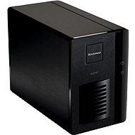 Lenovo Iomega ix2 Network Storage 2x 2TB HDD - Datové úložiště