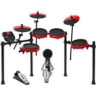 ALESIS Nitro Mesh Kit Special Edition RED - Elektronické bicí
