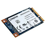Kingston SSD 240GB SSDNow mS200 - SSD disk