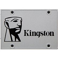 Kingston SSDNow UV400 240GB Upgrade Bundle Kit - SSD disk