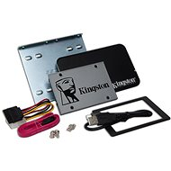 Kingston SSDNow UV500 120GB Notebook Upgrade Kit - SSD disk