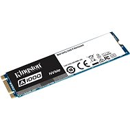 Kingston A1000 480GB NVMe - SSD disk