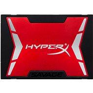 HyperX Savage SSD 240GB - SSD disk