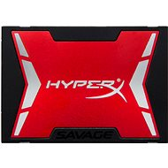 HyperX Savage SSD 240GB Upgrade Bundle Kit - SSD disk