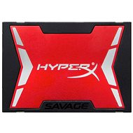 HyperX Savage SSD 960GB Upgrade Bundle Kit - SSD disk