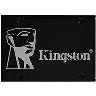 Kingston KC600 256GB - SSD disk