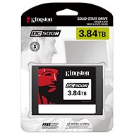Kingston DC500R 3840GB - SSD disk