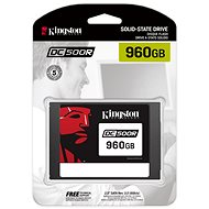 Kingston DC500R 960GB - SSD disk