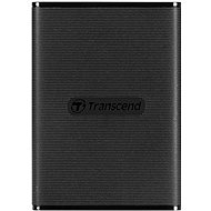 Transcend Portable SSD ESD220C 120GB - Externí disk