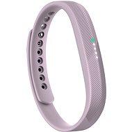 Fitbit Flex 2 levandulový - Fitness náramek