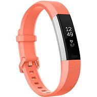 Fitbit Alta HR Coral Large - Fitness náramek