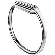 Fitbit Bangle pro Flex 2 Silver Small - Náramek