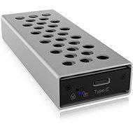 ICY BOX IB-1825M-C31 External Type-C enclosure for M.2 NVMe SSD - Externí box