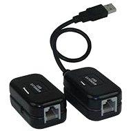 PremiumCord USB 1.1 -> RJ45 - Redukce