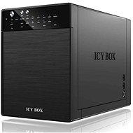ICYBOX 3640SU3 - Externí box