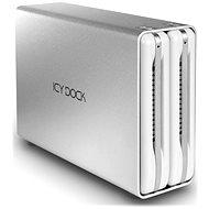 Icy Box MB662U3-2S R1 - Externí box
